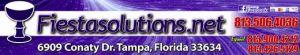 Fiesta Solutions Party Rental