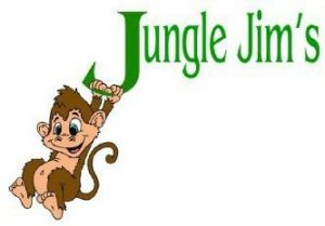Jungle Jim's Party Rentals