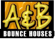A and B Bounce Houses Concessions