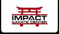 Impact Karate Center