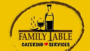 Family Table Catering