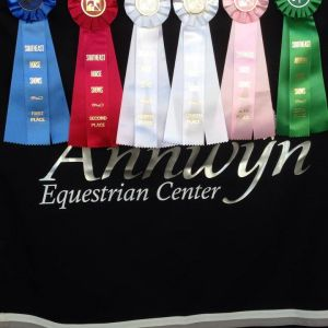 Annwyn Equestrian Center
