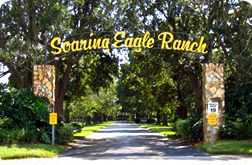 Soaring Eagle Equestrian Training Center