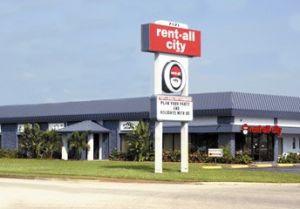 Rent-All City