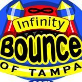 Infinity Bounce of Tampa - Face Painting