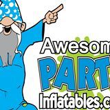 Awesome Party Inflatables Carnival Games