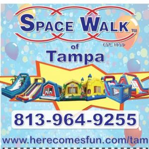 Space Walk of Tampa