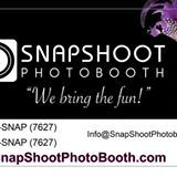 Snapshoot Photo Booth