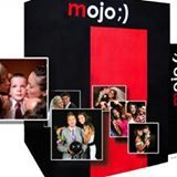 Mojo Photo Booth Entertainment