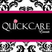 QuickCare Event Planners