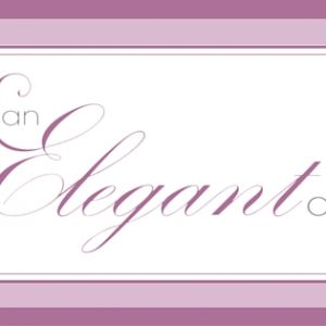 Elegant Affair, An