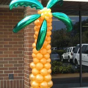 Celebration Balloon Center - Event Planners