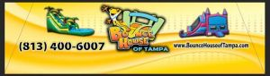 Bounce House of Tampa - Corn Hole Rental