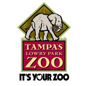 Lowry Park Zoo Holiday Camps