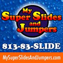 My Super Slides and Jumpers - Dunk Tank