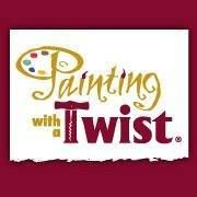 Painting With A Twist - Birthday Parties