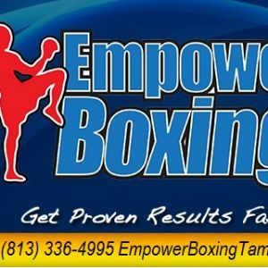 Empower Boxing