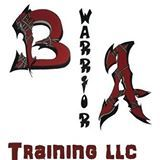 B.A. Warrior Training