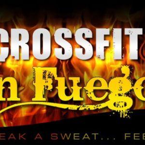 CrossFit En Fuego