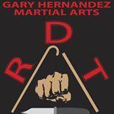 Gary Hernandez Martial Arts