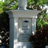 Tampa Yacht and Country Club Swim