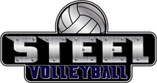 Club Steel Volleyball