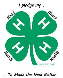 Pasco County 4-H
