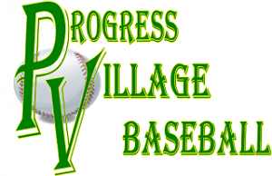 Progress Village Little League
