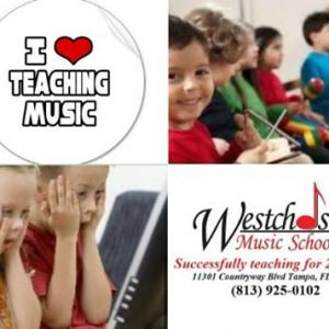 Westchase Music School
