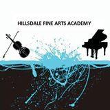 Hillsdale Fine Arts Academy