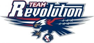 Team Revolution Baseball