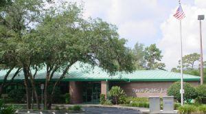 Austin Davis Public Library