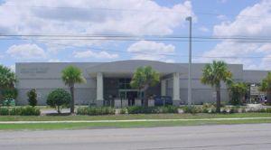 Jan Kaminis Platt Regional Library