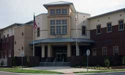 Town 'N Country Regional Public Library