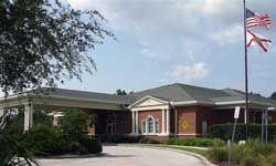 Upper Tampa Bay Regional Public Library