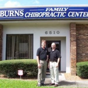Burns Family Chiropractic Center
