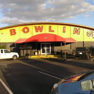 Pinarama Bowling Center