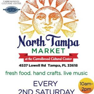 North Tampa Market