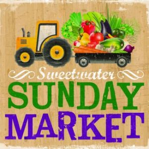 Sweetwater Sunday Market
