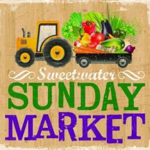Sweetwater Organic Community Farm Sunday Market