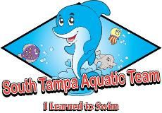 Greater Tampa Swim Association Lessons