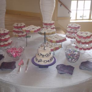 Let's Plan a Party - Birthday Cakes