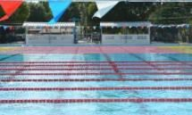 Bobby Hicks Pool Swim Lessons