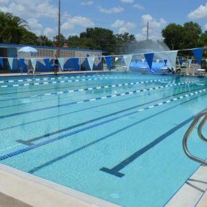 Danny Del Rio Pool Swim Lessons