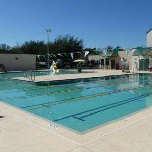 Loretta Ingraham Pool Swim Lessons