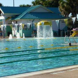 Sulphur Springs Pool Swim Lessons