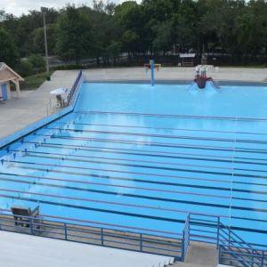 Copeland Pool