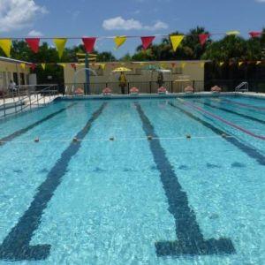 Cyrus Greene Pool