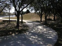 Blake Trail