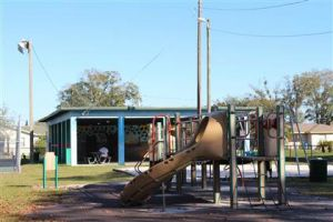 Capaz Park